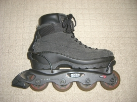 ROLLERBLADE WBS